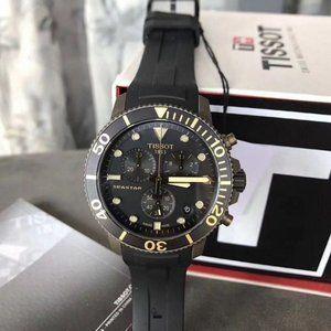 Tissot Seastar Professional Men's Watch